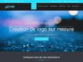 Voir la fiche détaillée : Jecreetonlogo.com, un site expert en création de logo sur-mesure