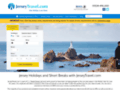Details : Jersey Hotels and Travel