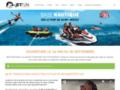 Détails : Jet Fun Evasion à Fréjus