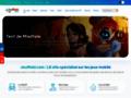 Voir la fiche détaillée : JeuMobi - La référence de l'actu et astuces jeux mobile