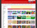 Jeux-jeu.fr - Jeux en ligne gratuits : De nouveaux jeux chaque semaine