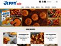 Details : Jiffy Mix