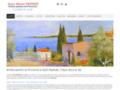 Détails : Jean-Marie Ferrer - Artiste Peintre en Provence