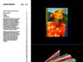 Voir la fiche détaillée : Graphisme édition,Graphisme livre