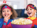 Details : Jolly Time Popcorn - Kids Recipe Box