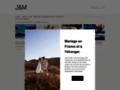 Voir la fiche détaillée : Wedding planner