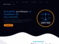 Détails : Site web d'actualité et d'informations juridiques
