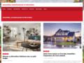 Détails : Juste une maison - Répertoire de référencement - Communiqués de presse