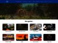 Achat Vente de jeux vidéo PC et consoles pas cher - Justforgames.com
