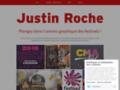 Justin Roche portfolio