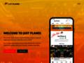 justplanes.com