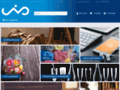 Voir la fiche détaillée : Textiles & objets publicitaires