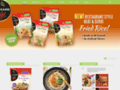 Details : Kame Oriental Foods