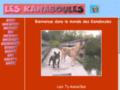 Screenshot de Les Kanaboules par Robothumb.com