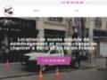 Détails : Location de monte-meubles et monte-charges à Paris et en Île de France.