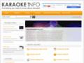 Details : Karaoke Info (UK)