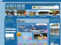 Détails : KAZ A KAYAK - Vente de can°s kayaks et acessoires en Guadeloupe