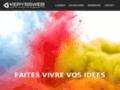 Détails : Création de site internet Nantes