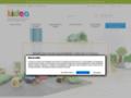 Détails : Agencement de magasin : espace enfant