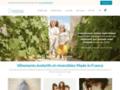 Kidikado : Vêtement bio personnalisable