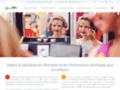 Détails :  Eklabul, l'élaborateur et l'organisateur d'événements