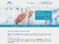 Voir la fiche détaillée : Kinésithérapeute Wavre, Rixensart - Thérapie manuelle