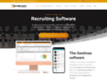 logiciel de gestion des candidatures