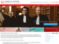 Détails : Avocat permis de conduire : Cabinet Kirmen & Lefebvre - avocats du droit routier