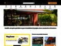 Détails : Komilfo - Stores et fenêtres