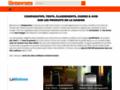 Détails : Le site Komparama pour choisir vos produits
