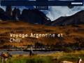 Détails : Effectuez vos voyages sur mesure au Chili avec Korke