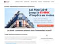 Détails : Déficalisation immobilière 2018 : un placement rentable et sûr