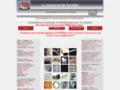 Quincaillerie et fournitures pour la décoration - La Maison de Daniel