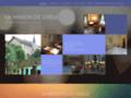 La maison de Gisèle, hôtel particulier à Moulins