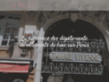 Voir la fiche détaillée : Vente des vêtements de luxe à Paris