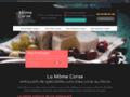La Môme Corse, restaurant de spécialités culinaires corses au Havre
