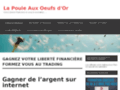 Détails : la-poule-aux-oeufs-d-or.com