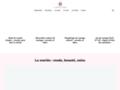 Voir la fiche détaillée : Conseils et vente d'articles pour mariage