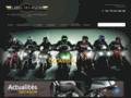Détails : Label occasion vente moto d'occasion Lyon
