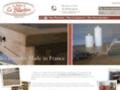 Voir la fiche détaillée : fabricant meuble français
