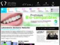 Détails : Laboratoire Malenfer - Prothésiste dentaire - Lyon