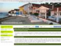 Voir la fiche détaillée : Vacances en cabane de Mimbeau