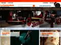 Voir la fiche détaillée : La Casserolerie site e-commerce d'ustensiles de cuisine