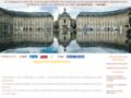 Voir la fiche détaillée : Vacances à Bordeaux
