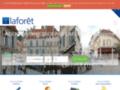 Voir la fiche détaillée : LaForet Immobilier