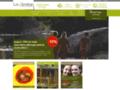 Détails : Camping naturiste:la genèze