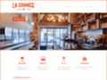 Voir la fiche détaillée : Bar La Grange à La Bourse