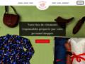 Voir la fiche détaillée : La Malle Française | La box de mode femme faite par un styliste