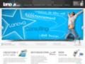 Création de site web Agadir Maroc.