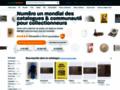 LastDodo - Numéro un mondial des catalogues & communauté pour collectionneurs
